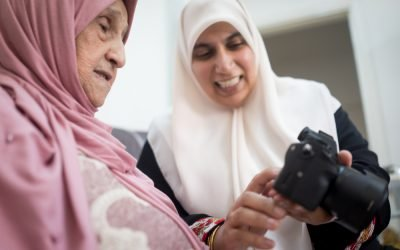 Race Equality Foundation: Better support for BAME people with dementia
