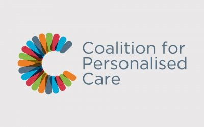 Coalition for Personalised Care relaunch