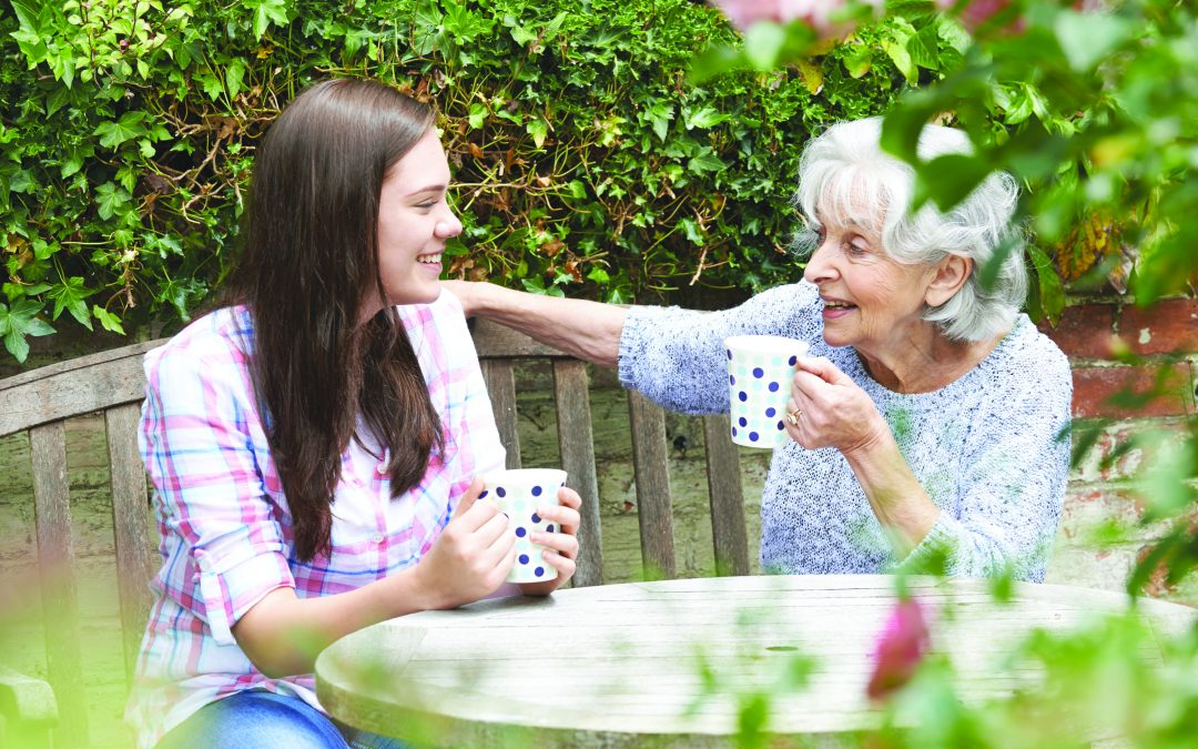 New network launched for young adult carers of people with dementia