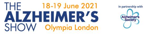 The Alzheimer's Show 2021