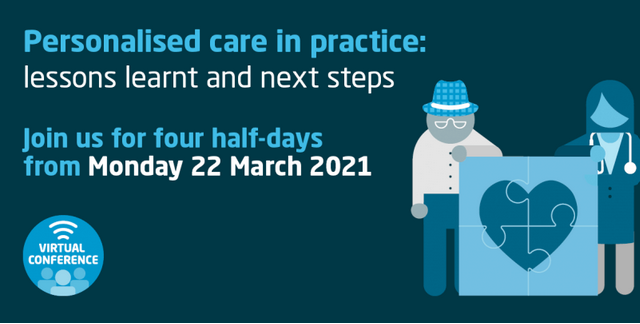 Personalised care in practice: lessons learnt and next steps – The King's Fund