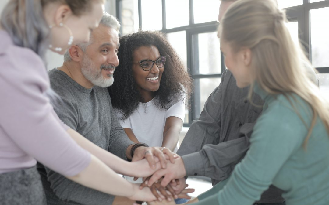 Healthy communities together – The King's Fund and The National Lottery Community Fund