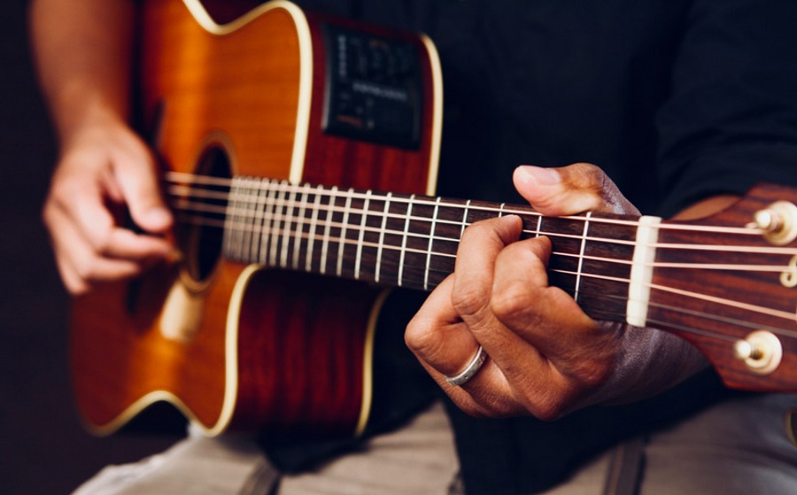 Link worker guides: musical social prescriptions