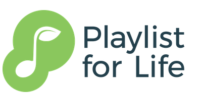 Free online training from Playlist for Life for UK universities and colleges