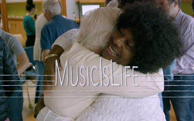 Music Is Life – a documentary