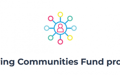£1.8 million to fund 37 social prescribing projects through the Thriving Communities Programme
