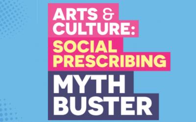 Social Prescribing: Myth Buster Guide