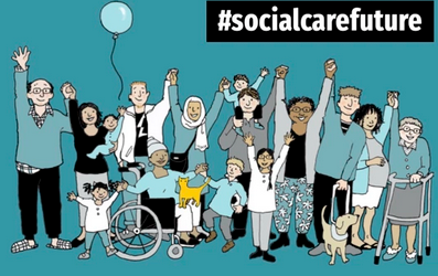 How to build public support to transform social care: research published