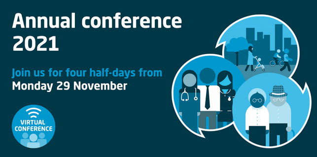 The King's Fund Annual conference 2021