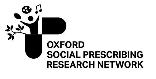 Social prescribing within cultural spaces: report and end of study event