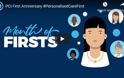 The Personalised Care Institute offers free online Core Skills module to mark one year anniversary